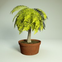 3d model plant mbs