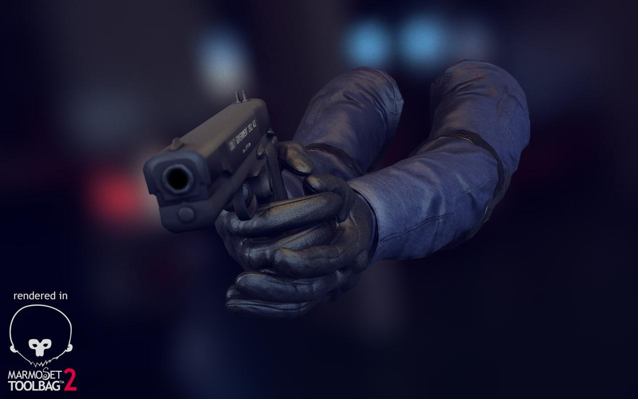 fps arm max