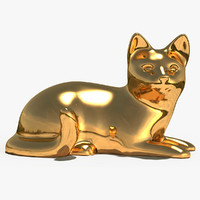 Decorate Sculpture Animal 2