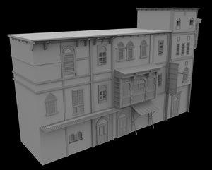 assassin creed revelations buildings max