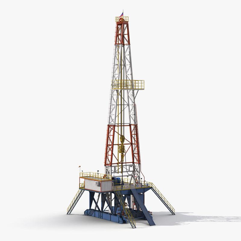 fracking gas platform max
