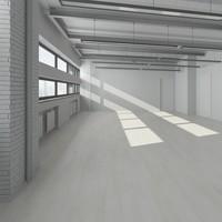 Base Industrial Interior 3