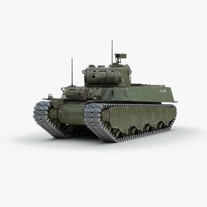 max ww2 m6 heavy tank