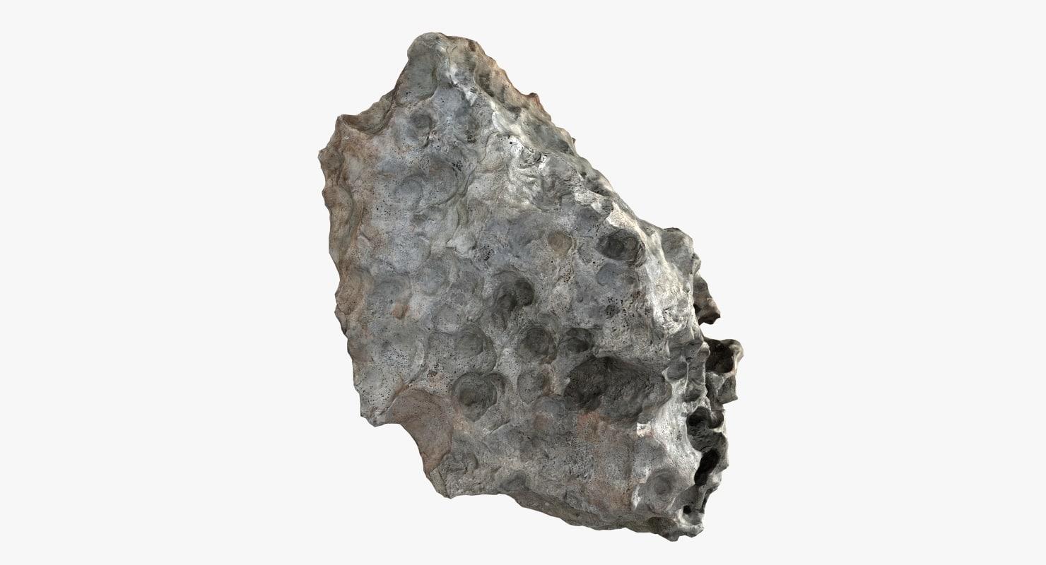 3d max rock