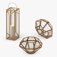 Lantern Cubix