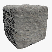 Rock48 - Photogrammetry Texture