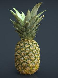 max ananas