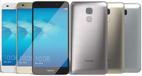 realistic huawei honor 7 3ds