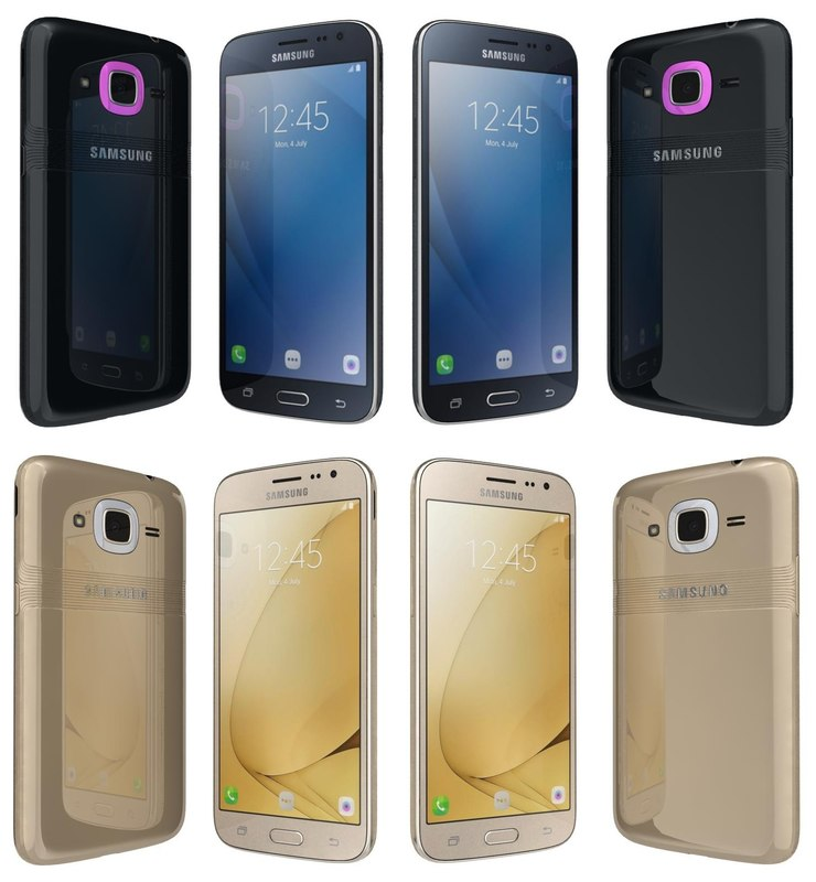 3d samsung galaxy j2 2016