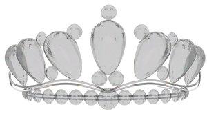 royal tiara crown 3d blend