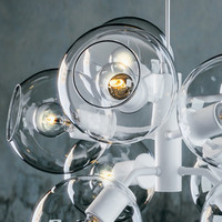 Tage ceiling lamp