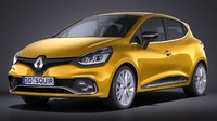 Renault Clio RS 2017