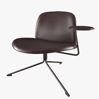 max satellite conference chair