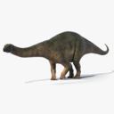 Sauropod 3D models