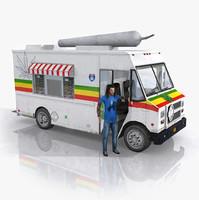 Ganja Truck(1)