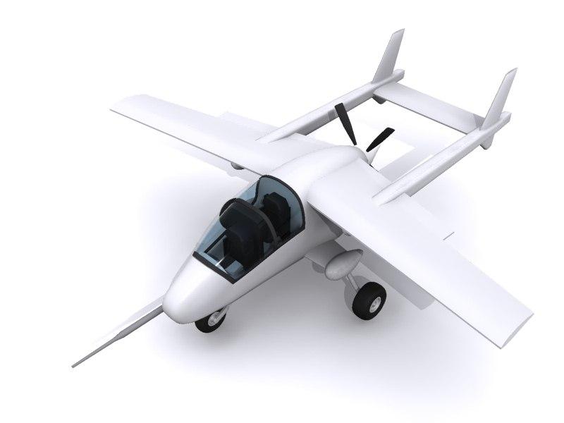 3d ahrlac aircraft africa