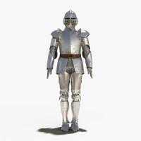 Knight Armor 1