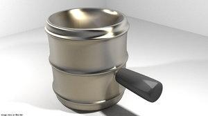 kitchenware 3ds