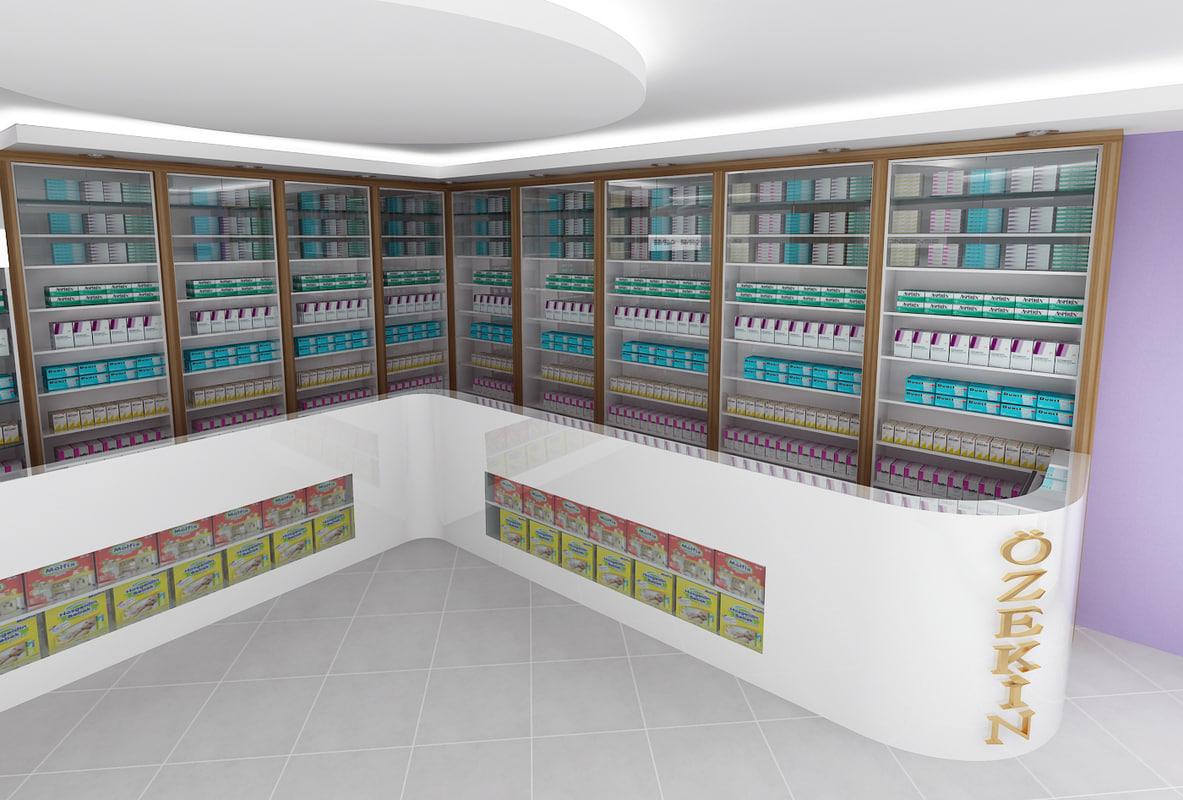 max drug pharmacy