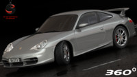 porsche 911 gt3 2004 max