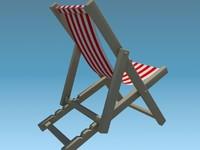 Beach / Pool Chair