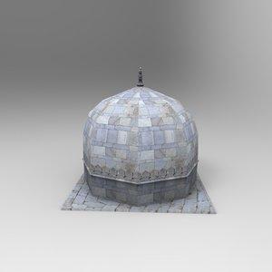 prop tomb 03 3d max