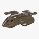 nave 3D models