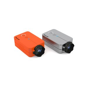 runcam 2 action camera 3d model