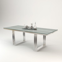 eichholtz dining table garibaldi max