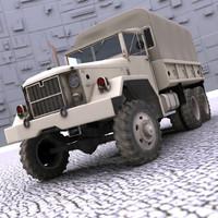 M35 WW2 Truck
