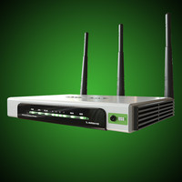 TP-LINK WI-FI ROUTER