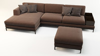 Sofa Artis leather