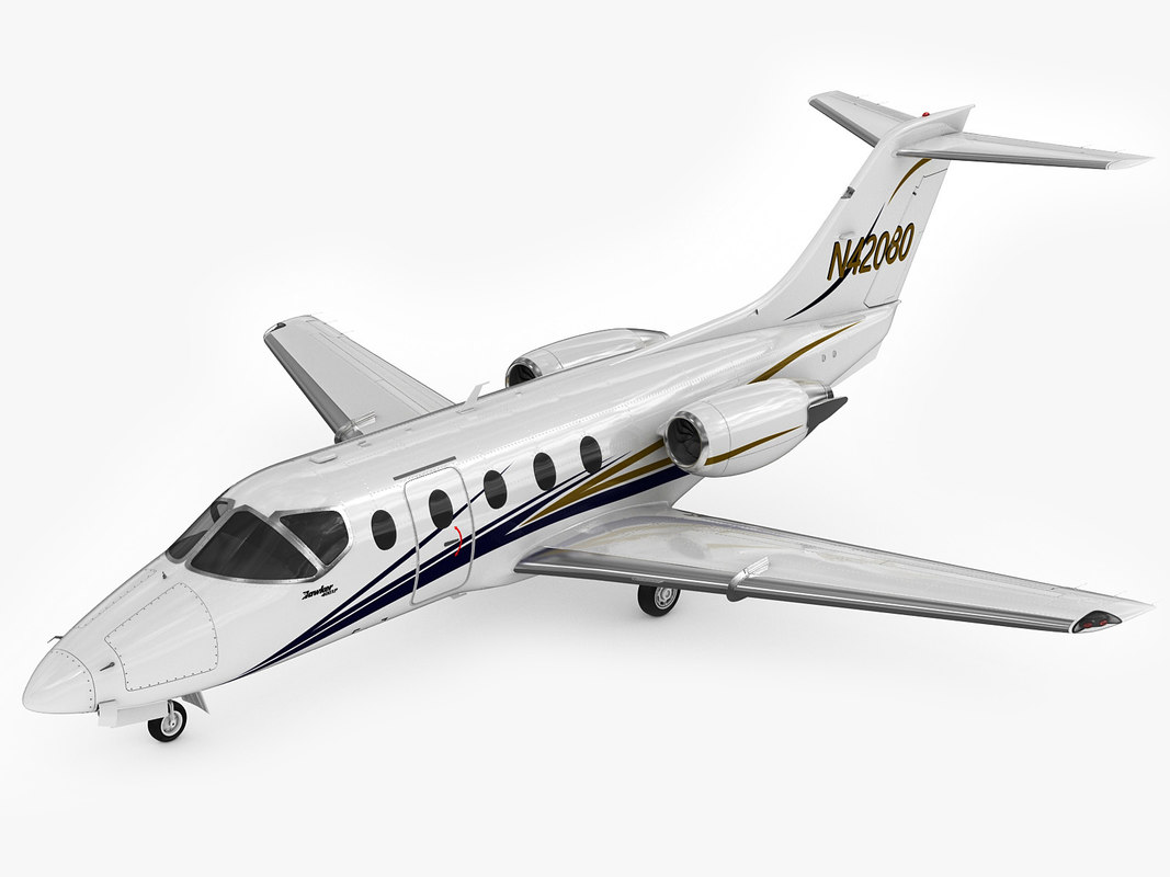 hawker 400 xp 3ds