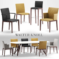 table and chair walter knoll Andoo