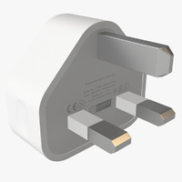USB Charger UK Type G
