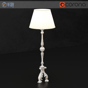 silvano grifoni floor lamp max