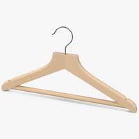 3d hanger clothes 2
