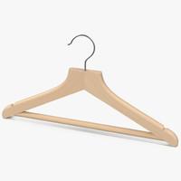 3d hanger clothes 2