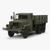 military cargo truck m35a2 max
