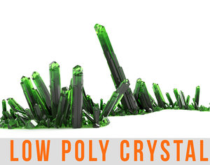 crystal field max