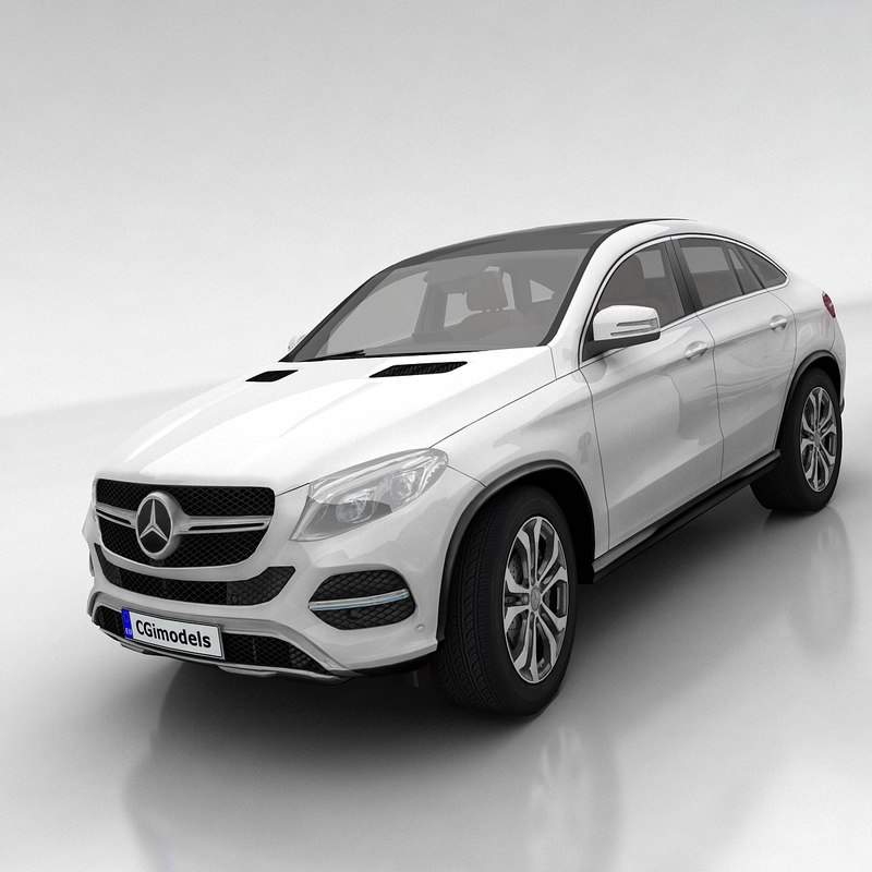 coupe gle mercedes max