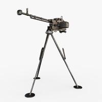 Sovier heavy Mashine Gun
