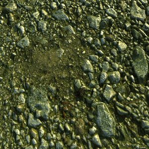 mossy rocky ready 3d max
