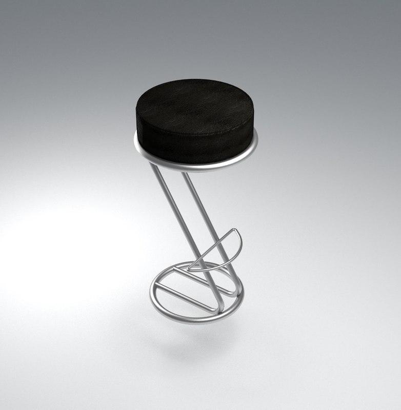 max bar stool zeta