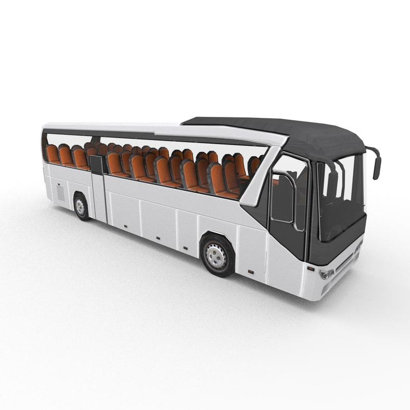 coach bus max