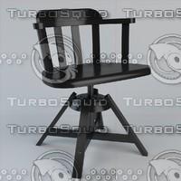 Feodor Ikea chair