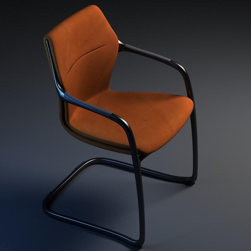 brunner chair max
