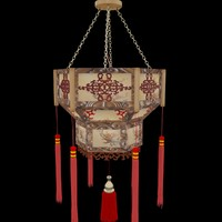 max chinese palace lampe