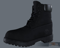 6-inch Boots