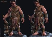 Cave-troll